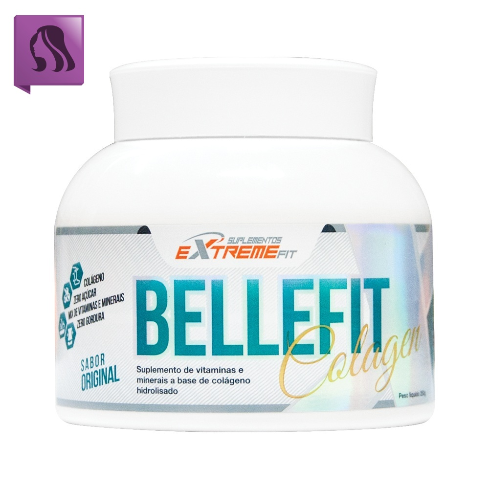 BELLEFIT ORIGINAL 250G