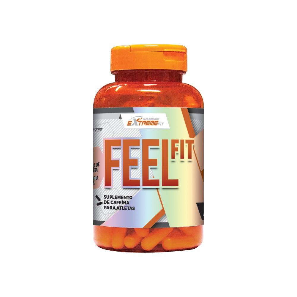 FEEL FIT 60CPS